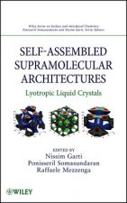 Self-Assembled Supramolecular Architectures