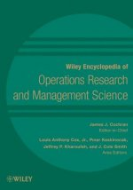 Wiley Encyclopedia of Operations Research and Management Science, 8 Vols.
