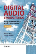 Digital Audio Broadcasting