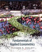 Fundamentals of Applied Econometrics an Applied Approach