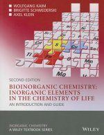 Bioinorganic Chemistry - Inorganic Elements in the Chemistry