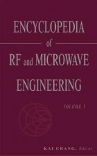 Encyclopedia of RF and Microwave Engineering, 6-Volume Set