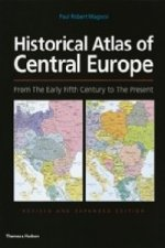 Historical Atlas of Central Europe  (Revised Edition)