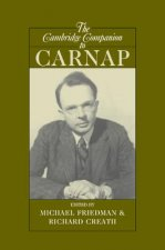 Cambridge Companion to Carnap