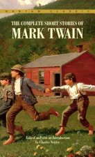Complete Short Stories of Mark Twain