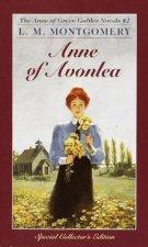 Anne Green Gables 2