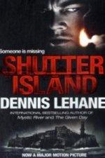Shutter Island, English edition (Film Tie-In)