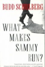 What Makes Sammy Run?. Was treibt Sammy an?, englische Ausgabe