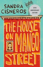 The House on Mango Street. Das Haus in der Mango Street, engl. Ausgabe