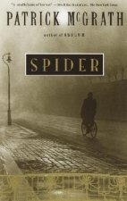 Spider, English Edition