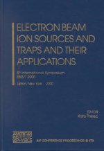 Electron Beam Ion Sources and Traps and Their Applications
