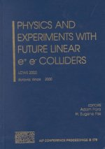 Physics and Experiments with Future Linear e+e- Colliders