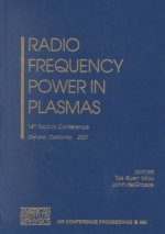 Radio Frequency Power in Plasmas