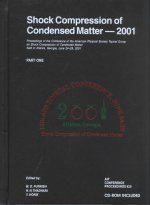 Shock Compression of Condensed Matter - 2001