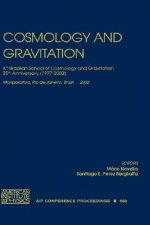 Cosmology and Gravitation