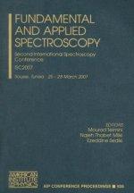 Fundamental and Applied Spectroscopy
