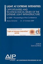 Light at Extreme Intensities - Opportunities and technological Issues of the Extreme Light Infrastructure