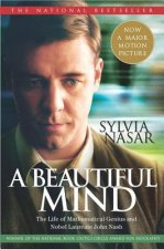 A Beautiful Mind, Film Tie-In