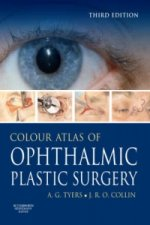 Colour Atlas of Ophthalmic Plastic Surgery, w. DVD-ROM