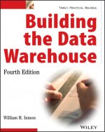 Building the Data Warehouse, Fourth Edition