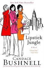 Lipstick Jungle, English edition