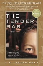 The Tender Bar, English edition
