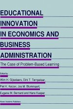 Educational Innovation in Economics and Business Administration: