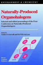 Naturally-Produced Organohalogens