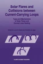 Solar Flares and Collisions between Current-Carrying Loops
