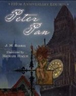 Peter Pan, English edition, 100th anniversary edition