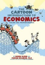 Cartoon Introduction to Economics Vol 2