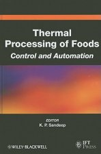 Thermal Processing of Foods