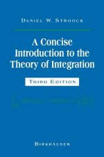 A Concise Introduction to the Theory of Integration