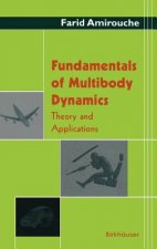 Fundamentals of Multibody Dynamics