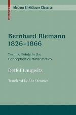 Bernhard Riemann 1826-1866
