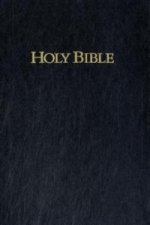 The Holy Bible, Authorized (King James) Version, hardcover (No.0346)