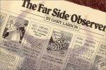 The Far Side Observer. Pt.3