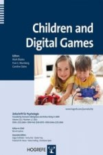 Children and Digital Games
