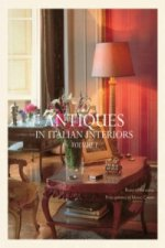 Antiques in Italian Interiors. Vol.1