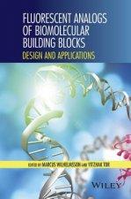 Fluorescent Analogues of Biomolecular Building Blocks