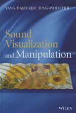 Sound Visualization and Manipulation