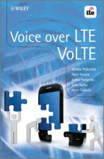 Voice Over Lte - Volte