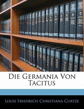 Die Germania Von Tacitus
