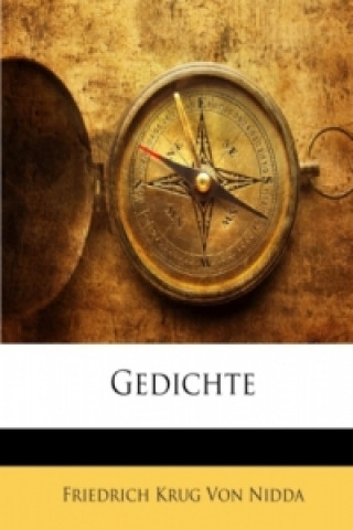 Gedichte von Friedrich Krug von Ridda