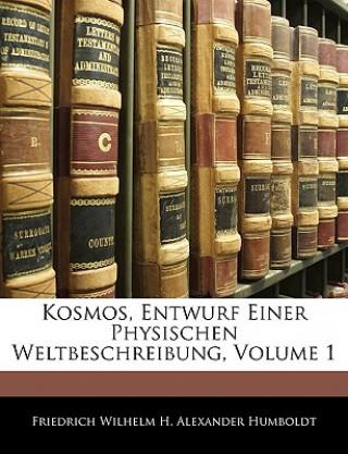 Kosmos, Entwurf Einer Physischen Weltbeschreibung, Zweiter Band