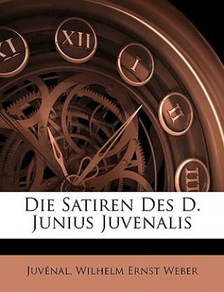 Die Satiren des D. Junius Juvenalis