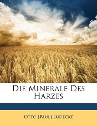 Die Minerale Des Harzes