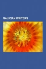 Galician writers
