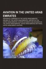 Aviation in the United Arab Emirates