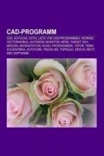 CAD-Programm